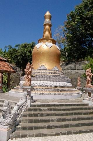 Brahma Vihara Arama History - Photorena