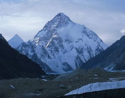 K2 Mountain Wallpaper k2 mountain wallpaper K2 photos copyrighted by: